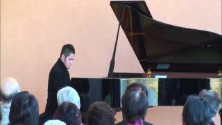 Erkki-Sven Tüür/Piano sonata(1985)2nd mov.