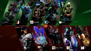 ROG MASTERS || Team MAX vs Execration || bo2 || map 2 || by Zais & DD