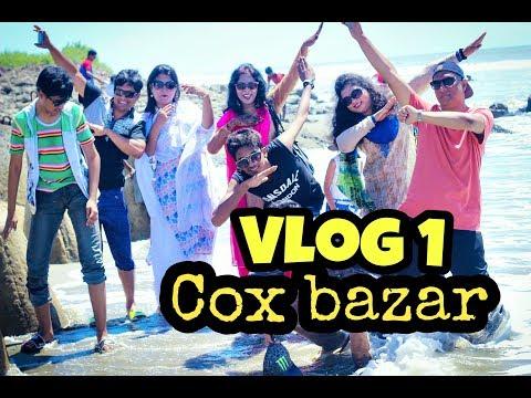 Cox bazar l Travel vlog 1 l Beauiful Bangladesh l