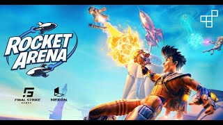 Giving Games a Chance LIVE: Rocket Arena