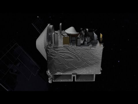 US to collect, return asteroid sample for first time