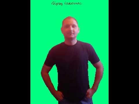 Gipsy Lakomec & imrisko-nazivo mix