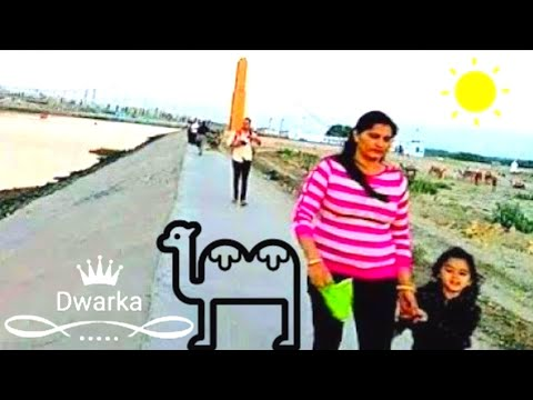 Place To Visit Dwarka  Gujarat Tourism