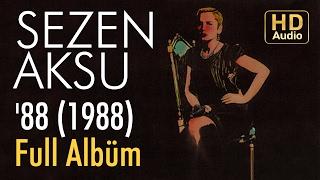 Sezen Aksu - Sezen Aksu '88 1988 Full Albüm (Official Audio)