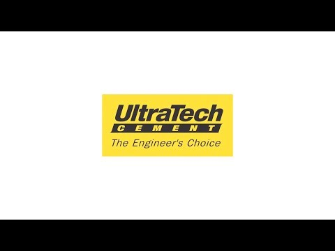 UltraTech Cement (India) Superbrands TV Brand Video