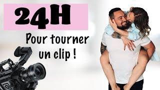 24H POUR TOURNER UN CLIP