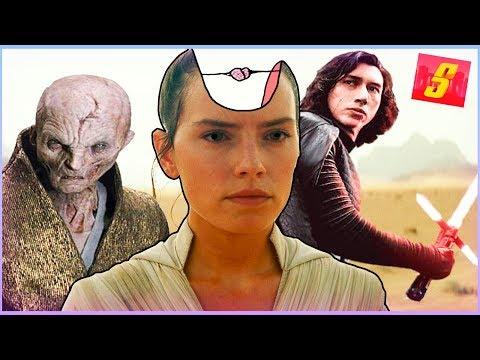 НОВЫЕ ЗВЕЗДНЫЕ ВОЙНЫ от DISNEY - КРУТО [Star Wars: Скайуокер. Восход]