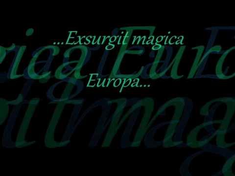 Kronos   Magica Europa