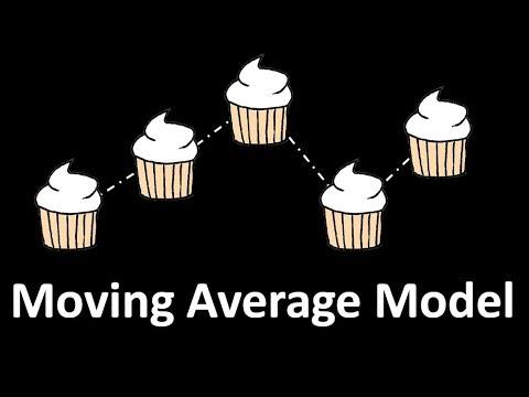 Time Series Talk : Moving Average Model