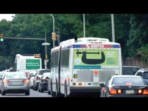 June 2015 Buses