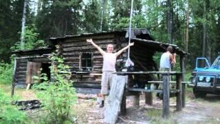 Большое путешествие в Коми. часть 1.mpg