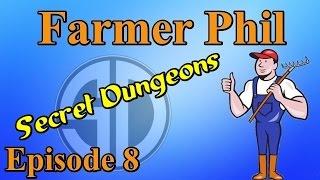 How2Find SECRET DUNGEONS -- FarmerPhil Ep.8 -- Summoners War