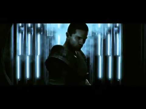 Star Wars The Force Unleashed III-Trailer (Official)