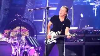 Van Halen 2013 TOKYO DOME No.5 - Hear About It Later ... (Oh)  Pretty Woman