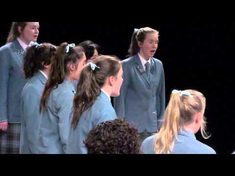 Prayer of the Children - Kurt Bestor arr Andrea s Klouse