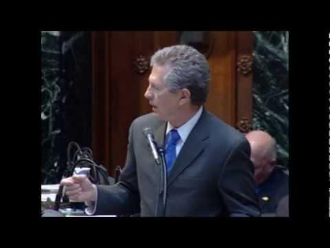 HB 279 Religious Liberty Debate 030113