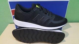 New Balance 420 Re-Engineered - мужские кроссовки. Детальный обзор. Замер стельки.