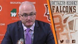 BG Hockey : Coach Bergeron Postgame 11.17