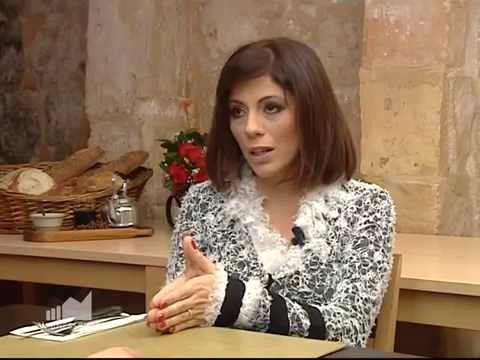 Business Chat - Mary Grace Pisani, Designer @ Fersani Fashion