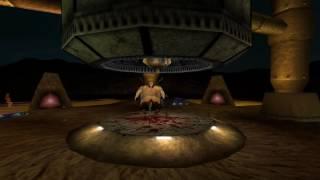 Messiah Walkthrough HD - Final Boss and Ending (Part 17)