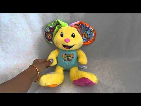 Fisher-price Laugh & Learn Easter Learning Bunny / www.folk-ferrari.pantown.com