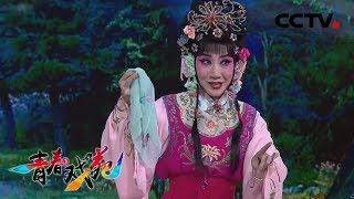 《青春戏苑》 20190716 京韵芬芳| CCTV戏曲