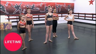 Dance Moms: Dance Off for Maddie