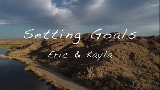 Setting Goals | Living with Intention