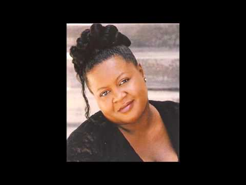 """Lynette DuPree singing """"Faith that Conquers"""""""
