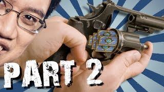 SIX-SHOOTER Brawl - Part 2: The Reckoning | Saviors of Uldum | Hearthstone