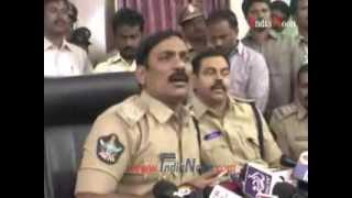 2 Gold Shop Cheaters arrested by Hyderabad Police