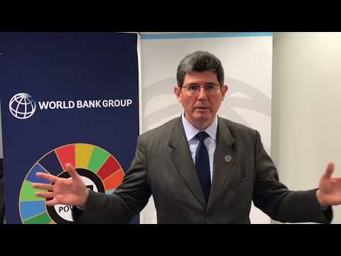 Joaquim Levy Executive Forum 2018