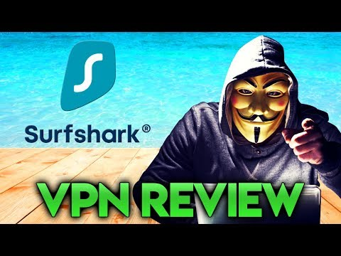 SURFSHARK VPN REVIEW - Incredble Value VPN!