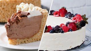 Ultimate Cheesecake Marathon • Tasty Recipes