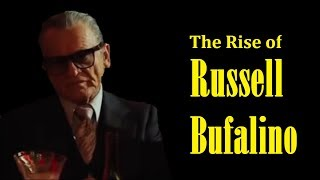 The Irishman | The Rise of Russell Bufalino