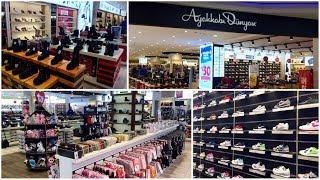 Турция 2020 СКИДКИ в магазине обуви Ayakkabı Dünyası Я сильно возмущаюсь по поводу