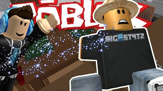 Roblox | HIDE AND SEEK! | MY BEST GAME EVER!!