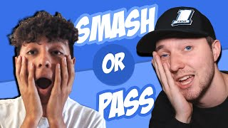 Don't Play Smash or Pass With Your Subscribers