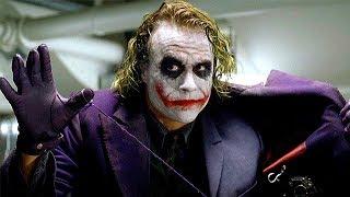 Joker's Pencil Trick Scene - The Dark Knight (2008) Movie CLIP HD