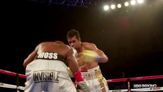 Lookback: Jezreel Corrales vs. Alberto Machado