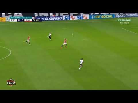 Download Gol Otero Corinthians 1 x 0 são Paulo