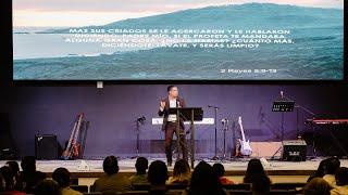 Puertas Abiertas Pastor Josue Oseguera