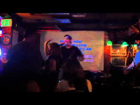Bobby Brown Karaoke by Joshua G -