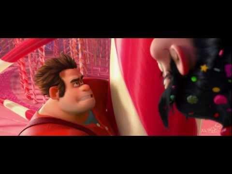 Disney - RALPH REICHTS - Filmclip - Ralph trifft Vanellope von YouTube · HD · Dauer:  1 Minuten 13 Sekunden  · 25000+ Aufrufe · hochgeladen am 26/10/2012 · hochgeladen von Disney Deutschland