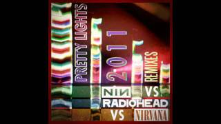 Pretty Lights - Pretty Lights vs Radiohead vs Nirvana vs NIN