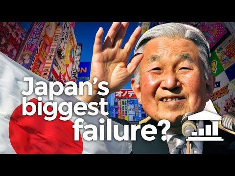 Why is GERMANY Growing More Than JAPAN? - VisualPolitik EN