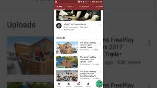 Daily shoutouts ep489 the firemonkeys january 22nd 2018