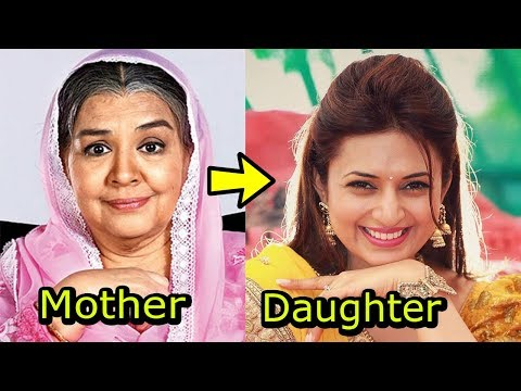 12 Unseen Mothers of Television and Bollywood  Actress | You Don't Know
