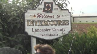 Lancaster County Pa Amish Country