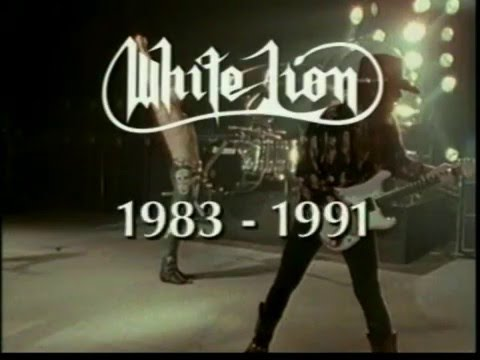 White Lion - Farewell To You (New Video) Mp3